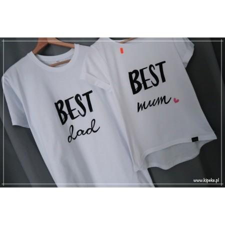 ZESTAW best mum + best dad