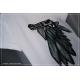 S/M krótki rękaw klasyczny koszulka pistolet + skrzydła