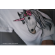 S/M jednorożec koń :D - krótki rękawek klasyczny