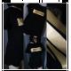 PETARDA - S/M - czarno złota  - 2 sztyki tylko!