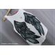 L/XL koszulka ze skrzydłami na ramiączkach 1 sztuka + korona