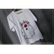 koszulka męska świąteczna mikołaj