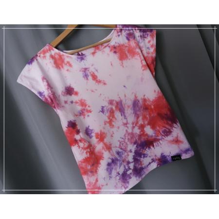 Koszulka TIY DIY s/m 1 sztuka