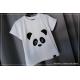 koszulka dziecięca z PANDĄ panda