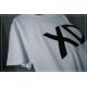 XD koszulka męska ręcznie malowana