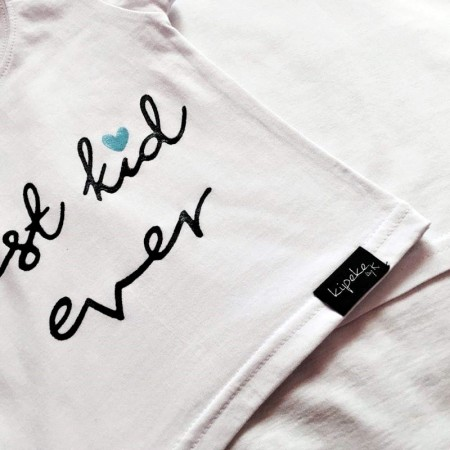 Dodatkowa koszulka dziecięca do zestawu